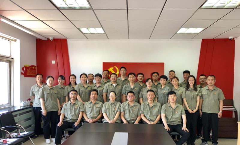 辽宁万博matext下载工程管理有限公司工会第一次会员代表大会胜利召开